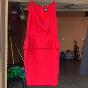 Torrid dress size 14